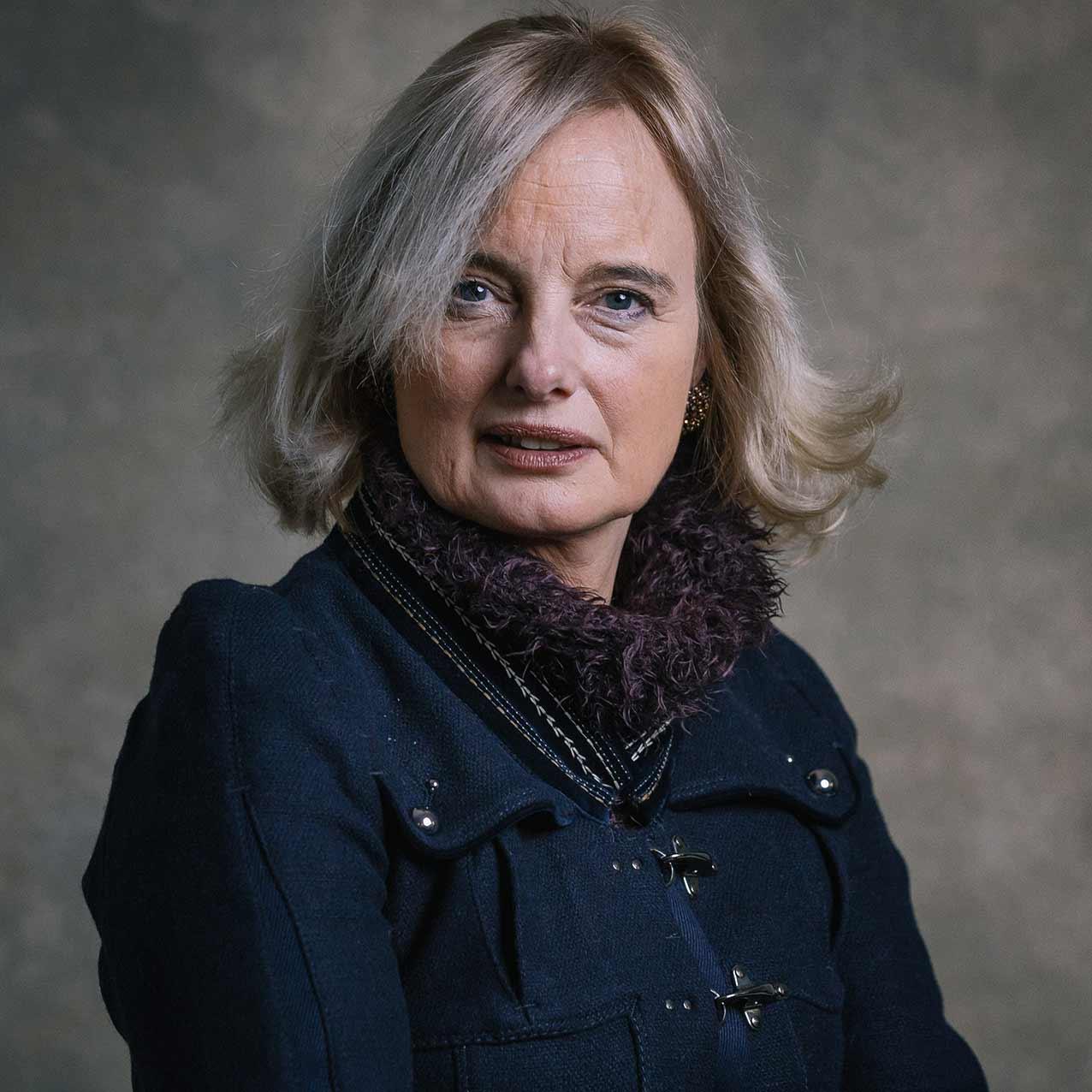 Anja Zillich